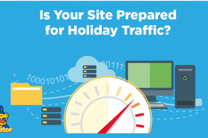6 Mistakes That Trip Up Online Stores During Holiday Traffic Surges