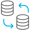 website database icon